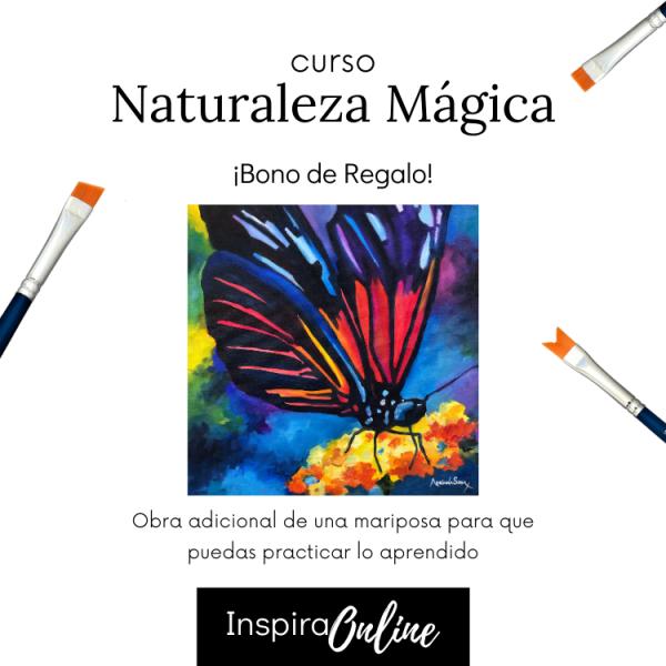 Inspira Online - Clases de pintura en linea - cursos de pintura al óleo