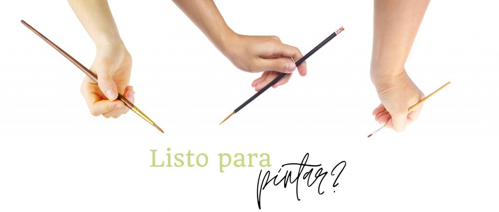 Inspira Clases de Pintura en línea