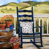 Arte Fine Art Adriana Sosa Pintur al óleo