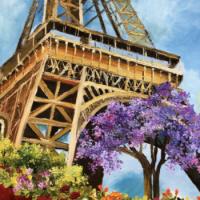 Paris Inspira Contigo Adriana Sosa Inspira Artem